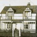 Plimmerton House, 1 Steyne Ave, 1922          PATAKA Arts + Museum, Porirua