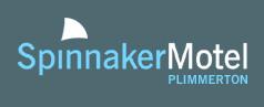 Spinnaker Motel logo