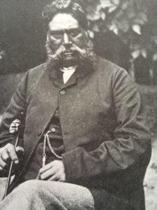 Tamihana Te Rauparaha in 1859 Canterbury Museum